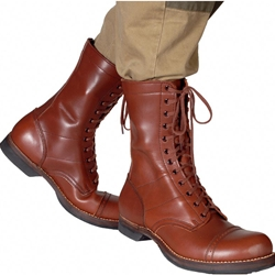 Wwii Gear Us Wwii Paratrooper Boots