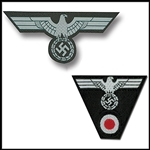 German Army-Heer Insignia