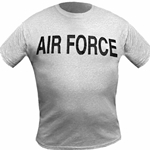 AirForce Physical Training T-Shirt