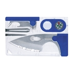 Tool Logic Credit Card. 116-TL210
