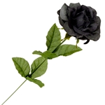 Alchemist Black Imitation Rose 17-ROSE1