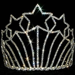 Rising Star Tiara - Large 172-12563