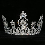 Glacier Queen Adjustable Crown