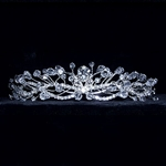 Snow Storm Queen Tiara 172-14628