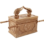 Ark of the Covenant Box