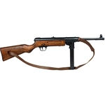 MP41 German Submachine Gun W/Sling WWII Non-Firing Replica FD1124C