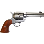 Colt 45 Peacemaker M1873 Antique Finish Revolver Non Firing  FD1186G