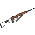 M1A1 Carbine Patatrooper Non-Firing Repo Rifle 1944 w/Sling WWII