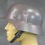 WWII Gear - German Helmets