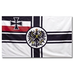 German WWI Iron Cross Battle Flag Repro 3' X 5'