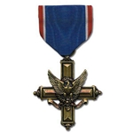 U.S. Army Distinguished Service Cross Medal