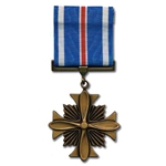 United States Distinguished Flying Cross Medal