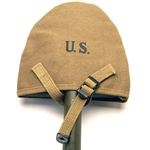 US M-1910 T-Handle Entrenching Tool Cover WWII Repro 803151
