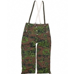 German Winter Cotton Pants WWII Repro 803158