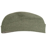 Reproduction German WWII M40 SS Overseas Cap