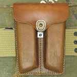 1911 Style Dual Mag Pouch 803388
