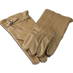 US WWII Unlined Paratrooper Gloves Reproduction 803502