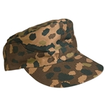 German M44 Dot Camouflage Field Cap