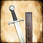 12th Century Crusader Sword - Stage Combat Version