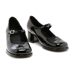 Eden (Black) Child Shoes 100-149766