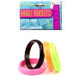 80's Bangle Bracelet Set (4 piece) 100-152461