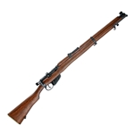 Short Magazine Lee-Enfield (SMLE) Non-Firing Rifle fd1090