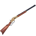 Winchester 1873 Lever-Action Repeating Non Firing  Rifle Brass  FD1253L