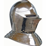 Jousting Close Helmet GH0150