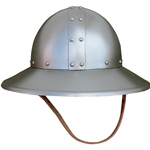 13th Century Kettle Hat GH0151