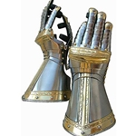 Italian Finger Gauntlets MD-1009