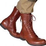 US WWII Paratrooper Boots USPARABOOT