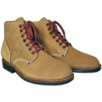 US WWII Rough Out Service Boots USROUGHBOOT