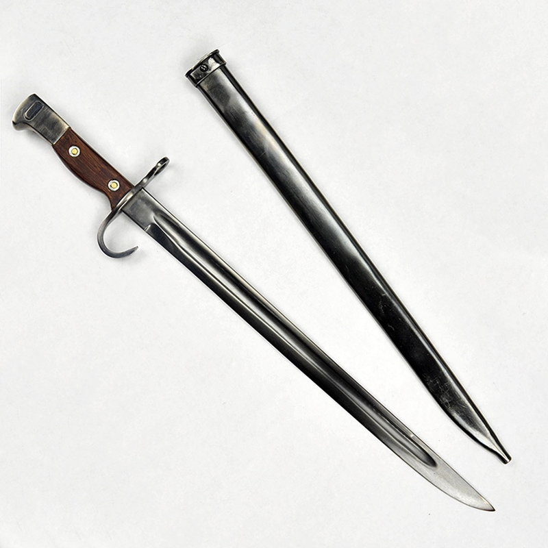 WWII Knives WWII Bayonets WWII Swords and WWI Military Edged