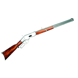 Classic M1866 Lever-Action Repeating Rifle Non Firing 24-221505