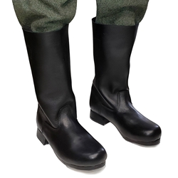 German M39 Jackboots Reproductions - WWII