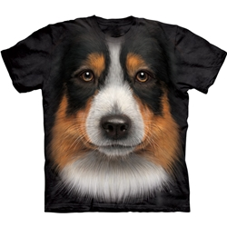 Australian Shepherd Youth's Tee Shirt 43-1536050