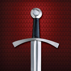 Classic Medieval Sword 500020