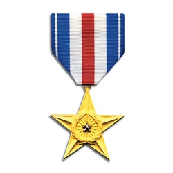 United States Silver Star Medal