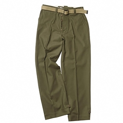 US M43 Field Trousers WWII Repro 803215