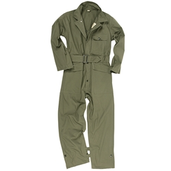 US WWII HBT Coverall Reproductions