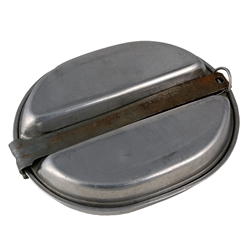 US Mess Kit / Meat Can - New