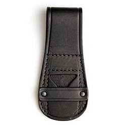 Air Force Leather Sword Guard