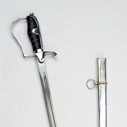German Army Sub Officer Cavalry Sword