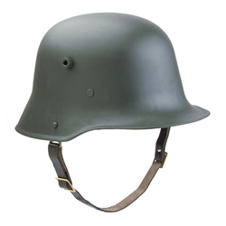 M17 German Helmet