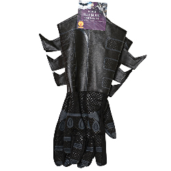 Batman The Dark Knight Rises Adult Gauntlets 100-149827