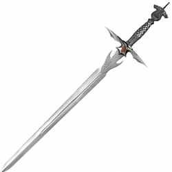 Double Dragon Fantasy Sword Silver C8-1126092