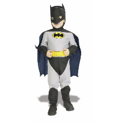 The Batman Costume CU11699