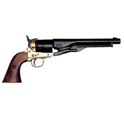 Colt M1860 Revolver in Navy Finish Non-Firing FD1007L