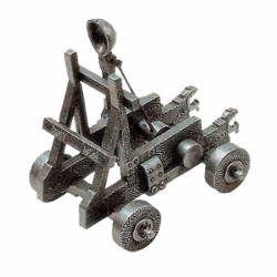 Miniature Medieval Catapult from Denix